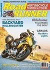 Roadrunner Motorcycle Cruising&Tour 1/2021