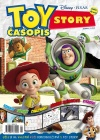 Toy Story 4/2012