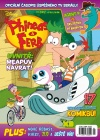 Phineas and Ferb 4/2012