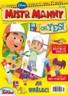 Mistr Manny 4/2012