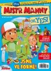 Mistr Manny 5/2012
