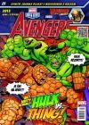 Marvel Super Heroes - Avengers 1/2013