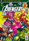 Marvel Super Heroes - Avengers 2/2013