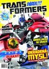 Transformers Prime 1/2013