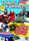 Transformers Prime 3/2013