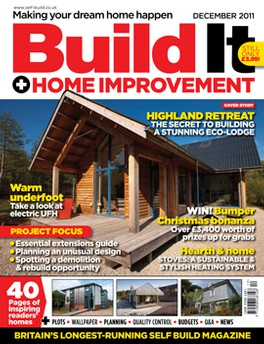 improve home building