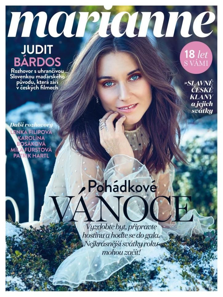 Marianne předplatné - Časopisy - Magaziny.cz 5f05e353ed